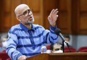 قاضی دادگاه اکبر طبری: صحت و سقم خبر مرگ منصوری احراز نشده است
