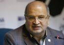 زالی: فاصلهگذاری اجتماعی در تهران رو به کاهش است