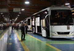 انحراف زیادی از برنامه تولید خودروهای تجاری در کشور وجود دارد
