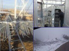 اتصال ۱۵۴ روستای آذربایجان غربی به اینترنت پرسرعت همراه اول