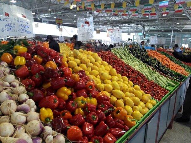 افزایش سه برابری قیمت پرتقال به علت صادرات بی رویه