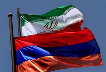 رشد ۳.۴ درصدی حجم تجارت ایران ایران و ارمنستان