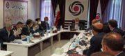 برگزاری همایش سراسری روسای شعب استانهای مازندران، گلستان و سمنان بانک ایران زمین