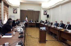 کارگروه فرش دستباف در استان آذربایجان شرقی تشکیل شد