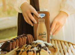 شیر کاکائو تازه پگاه،با طعمی دلچسب