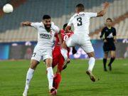 آنچه در لیگ برتر گذشت؛ فوتبال دوباره به ایران برگشت