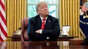 ترامپ، آمریکا را منزوی کرده است