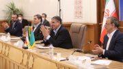 ترانزیت و تجارت میان ایران و ترکمنستان از سر گرفته میشود/ افتتاح پل سرخس، الگویی مثبت برای همکاریهای دوجانبه