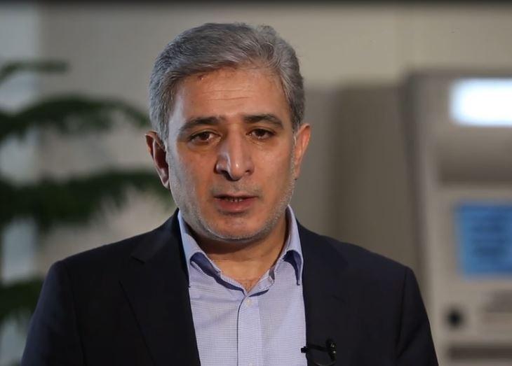 پیام مدیرعامل بانک ملی ایران به کارکنان درخصوص ویروس کرونا