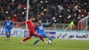 نظرسنجی AFC؛ ترابی صدر را از آندو پس گرفت