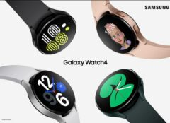 گلکسی Watch 4 و Watch 4 Classic سامسونگ معرفی شدند