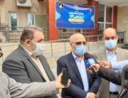 توزیع ۶۵هزار بسته پروتئینی بین آسیب دیدگان کرونا در استان گلستان توسط ستاد اجرایی فرمان امام