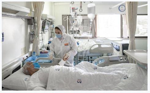 نحوه اعزام و انتقال بیماران سرپایی و بستری در مراکز تامین اجتماعی اعلام شد