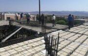 چادرملو طرح احداث دی کلینیک بهاباد را در دست اجرا دارد