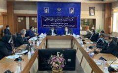 مدیرعامل فولاد هرمزگان در کمیته رفع موانع تولید استان هرمزگان خواستار حمایت دولت از صنایع جهت تامین انرژی مورد نیاز شد