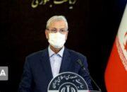ربیعی: راهبرد اساسی سیاست خارجی ایران توسعه روابط با همسایگان است