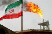 آخرین آمار واردات نفت چین از ایران