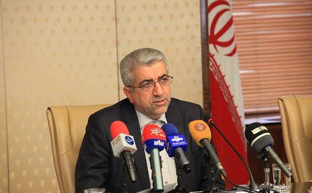 اردکانیان: دولت بیش از ۱۹ هزار میلیارد تومان برای آب و برق تهران سرمایهگذاری کرده است
