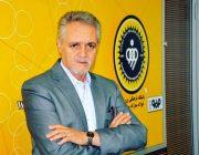 موافقت با استعفای تابش/ مدیرعامل جدید سپاهان تا آخر هفته مشخص میشود