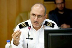 پلیس راهور برخورد فیزیکی عنابستانی بامامور پلیس را تایید کرد