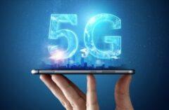 راه اندازی نخستین سایت نسل پنجم تلفن همراه در کیش