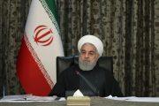 روحانی: مراسم محرم، بهداشتی و باشکوه برگزار شود/دوگانگی عزاداری و سلامت غلط است