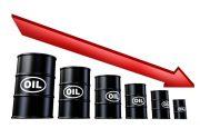 سقوط بیشتر قیمت نفت از وحشت کرونا