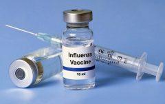 جزئیات عرضه واکسن آنفلوانزا با کد ملی