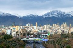 قیمت مسکن در تهران منهای منطقه یک زیر ۲۰ میلیون است