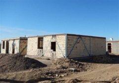 اختصاص ۱۱۰ میلیون تسهیلات برای ساخت مسکن روستایی