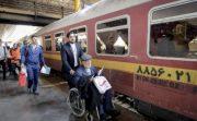 پیش فروش بلیت قطارهای مسافری ۲۴ خرداد ماه آغاز میشود