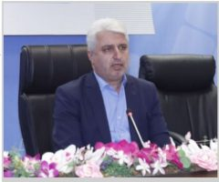 افقهای تازه بهبود شاخصهای مالی بانک صادرات ایران با راهبردهای نوین مدیریت