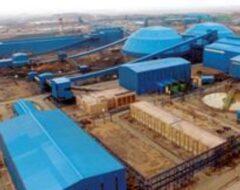 فولاد سنگان، تأمینکننده پایدار مواد اولیه فولاد در شرق کشور