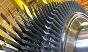 ساخت ۴١٠٠ قطعه در خوارزمی و داخلی سازی کلیه قطعات توربین گازی در اب نیرو