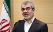 از مجلس فعلی مصوبهای نداشتیم/انتقاد و پیشنهاد میپذیریم/از قرارداد ایران و چین حمایت کنیم