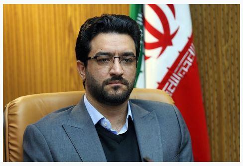 پیام معاون فرهنگی، اجتماعی و امور استان های سازمان تامیناجتماعی به مناسبت آغاز هفته بسیج