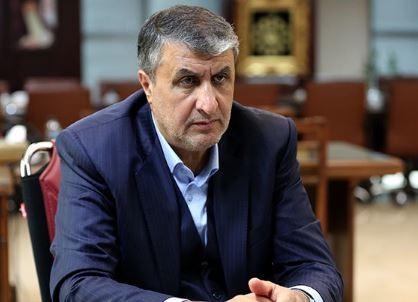 تفاهمنامه برقی کردن راهآهن حومهای تهران- گرمسار امضا شد
