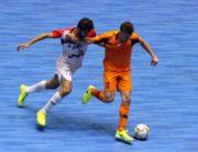 تاریخ برگزاری فینال لیگ برتر فوتسال اعلام شد