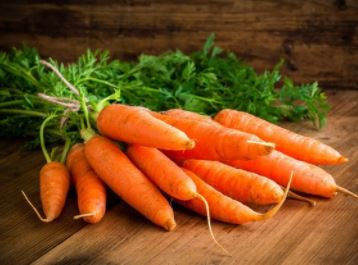 هویج گران شد