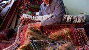 فرش ایرانی روی خاک کدام کشورهای دنیا پهن می شود؟