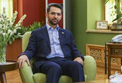 آذری جهرمی: از انعکاس مشکلات اینترنت در فضای مجازی استقبال میکنیم