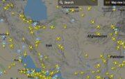 سازمان هواپیمایی درباره امنیت آسمان ایران به EASA اطمینان داده است