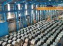 رشد ۳ درصدی تولید در شرکت فولاد تاراز چهار محال