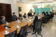مدیران جدید ریسک و حسابرسی داخلی بانک کارآفرین معرفی شدند
