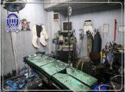 کلینیک سینا اطهر تحت پوشش بیمه آتش سوزی بیمه آسیا قراردارد