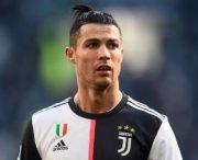 رونالدو، اولین فوتبالیست یک میلیارد دلاری لقب گرفت