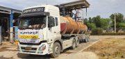 تولید آب ژاول در پتروشیمی کارون از مرز ۳۰ میلیون لیتر گذشت