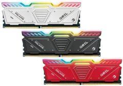 رم های DDR5 گیل برای پلتفرم های Alder Lake و Zen 4 معرفی شدند