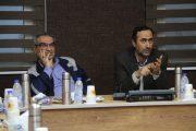 تاکید مدیرعامل هلدینگ خلیج فارس بر متنوع تر شدن محصولات پتروشیمی کارون