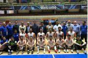 دهقانی: با حمایت شرکت مس، باشگاه مس سونگون مایه افتخار ایران شده است/ ضیغمی: تیمهای صنعت مس به یک برند ورزشی در کشور تبدیل شدهاند